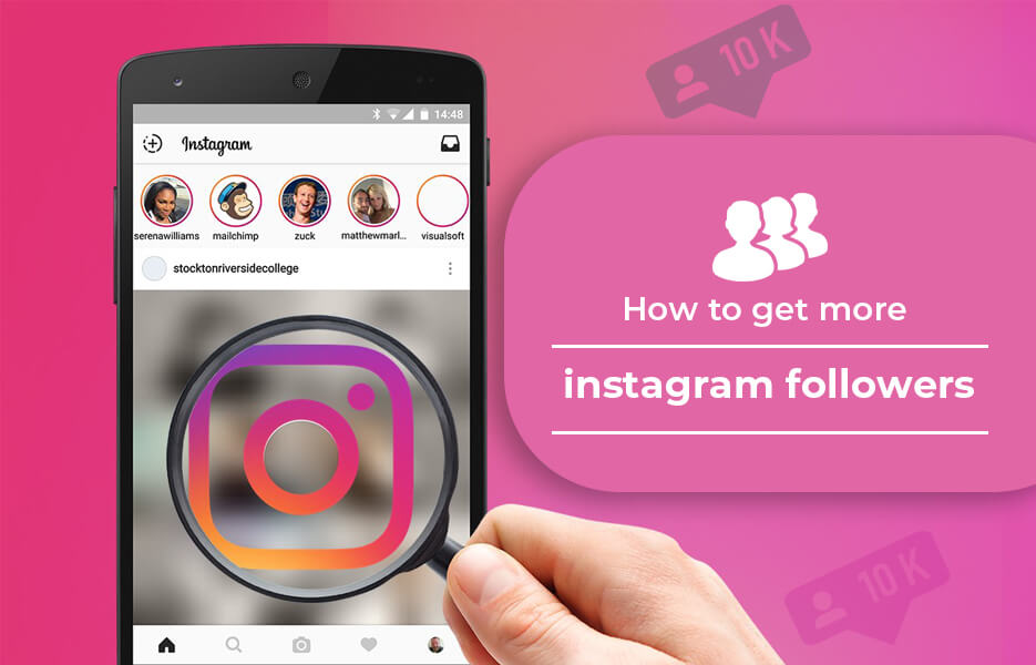 How to Get More Followers on Instagram Instantly?