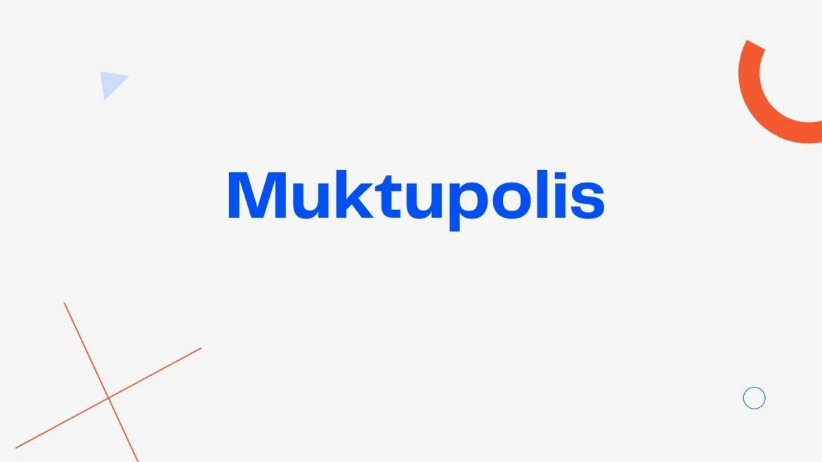We're generally prepared to give the information about Muktupolis