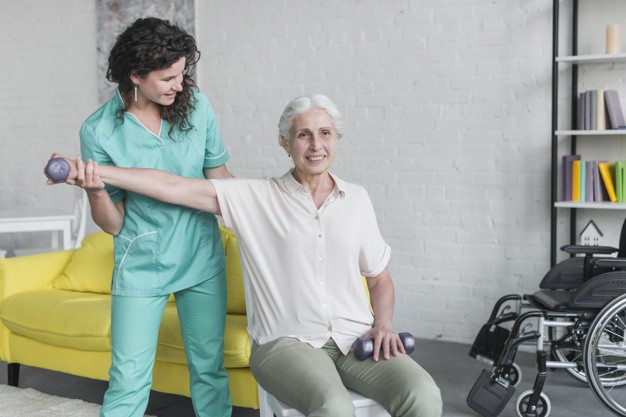 The Role Of A Physio Five Dock in improving your health