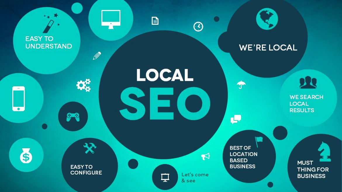 How to do SEO in your city?