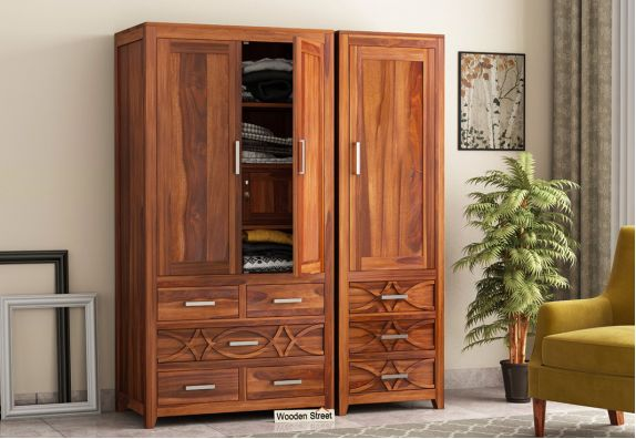How you can buy the best storage unit online India