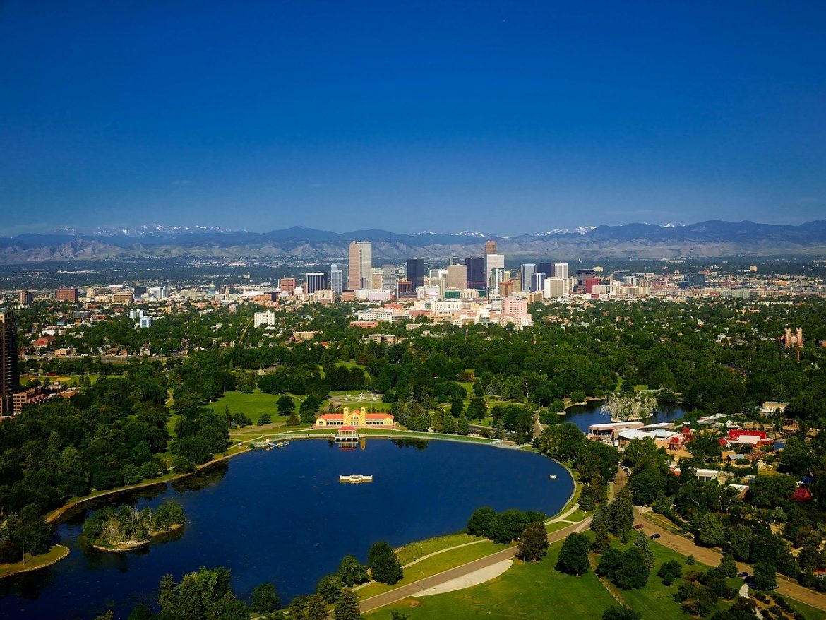 How Much Does It Cost to Live in Downtown Denver?
