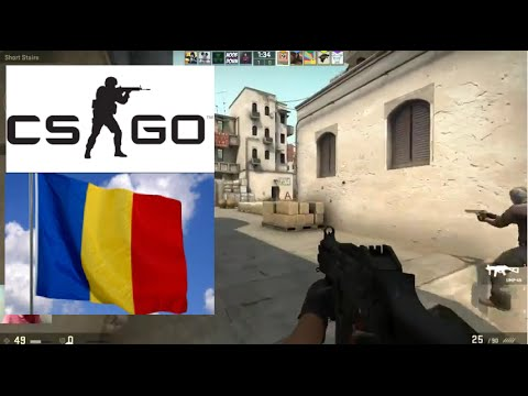 An Overview Of Counter – Strike: Global Offensive
