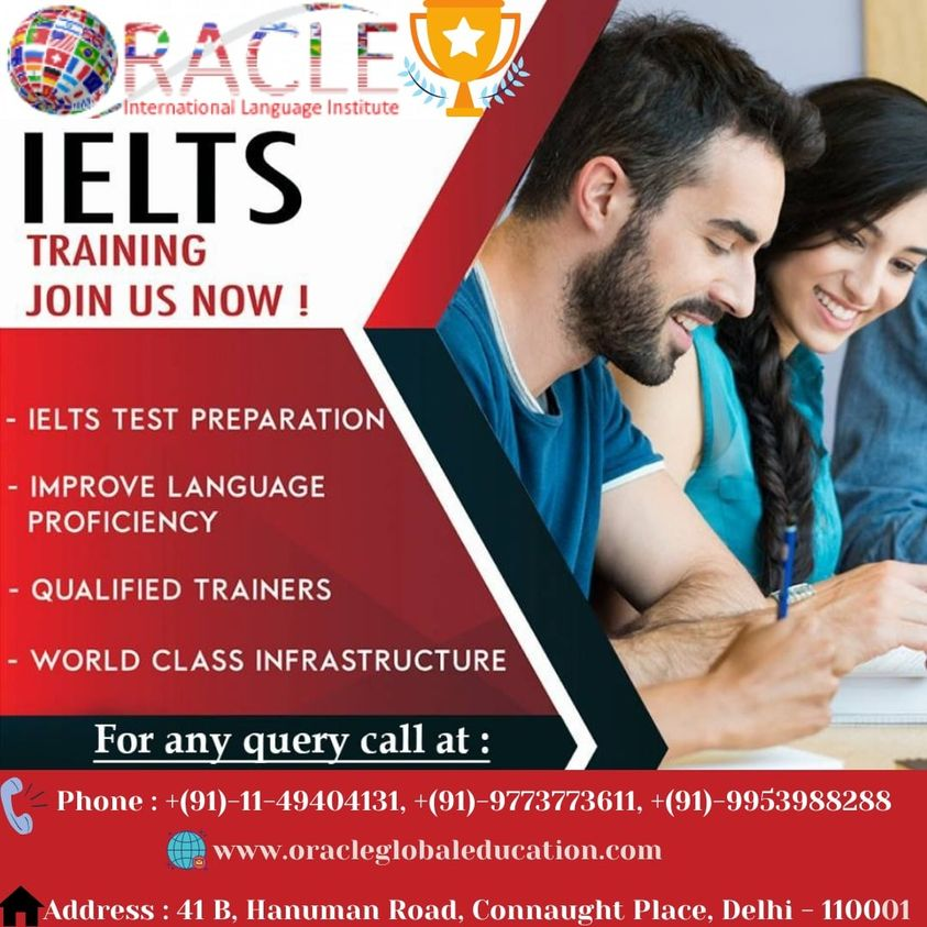 Things to Consider While Selecting Best IELTS institute in Delhi