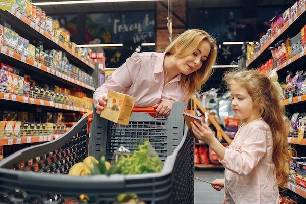 How To Save Money At Food Shopping In Canada!