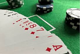 Top characteristics of online casino betting stage