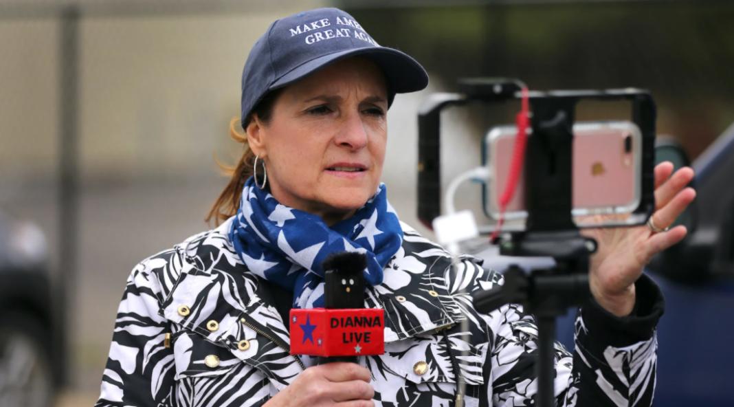 Karen radio host fired: Trump-supporting radio talk show host is fired after racist 'Karen' incident