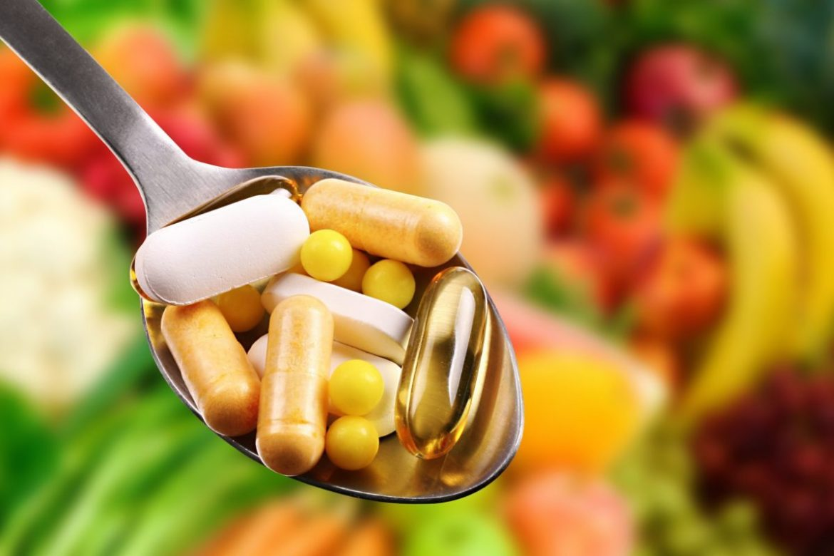 Supplements That Can Help To Enhance Your Health