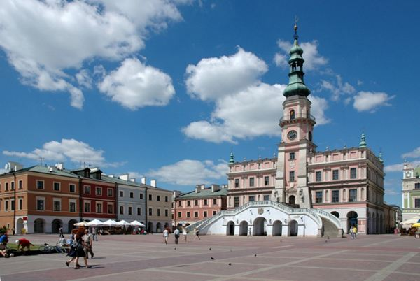 5 Top Polish small towns by ITS Polish travel agency