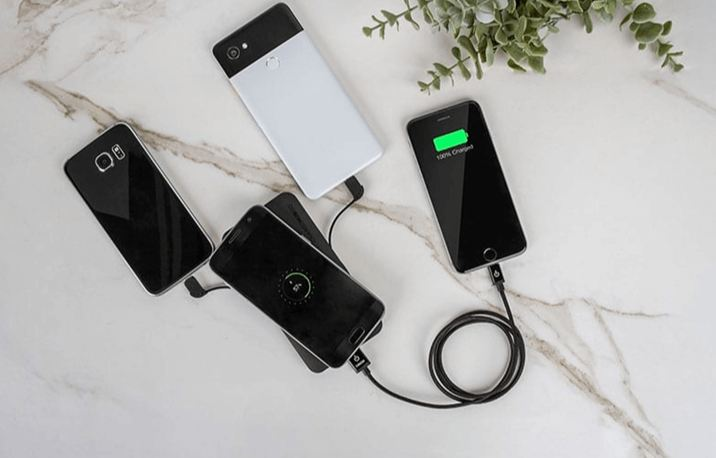 Chargehubgo+ : How Does It Work?