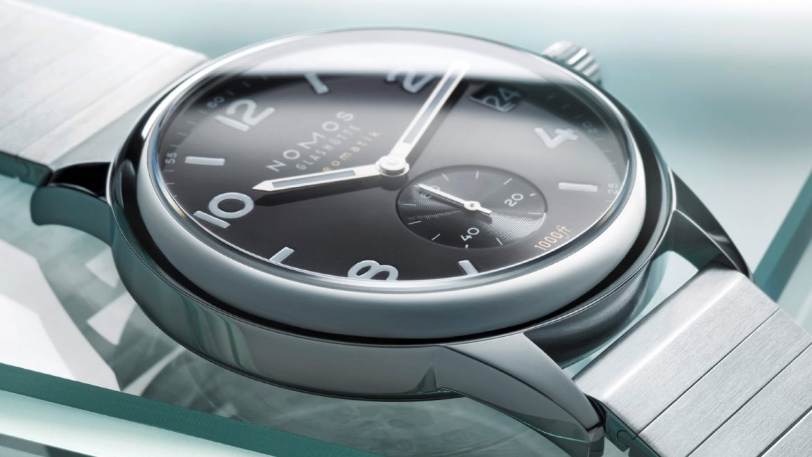 6 Reasons Why the Nomos Glashutte Watches Is the Ultimate Trendy Watch