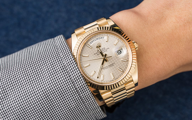 How much useful the Rolex Day Date watches