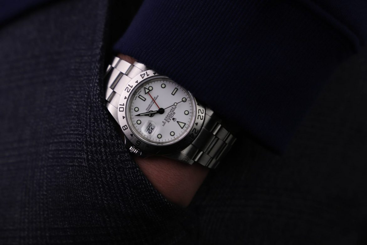 5 Timepieces You Should Add to Your Watch Collection