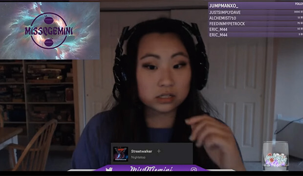 Whatever Happened to Twitch Streamer MissQGemini 2021