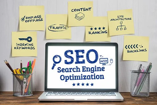 5 Critical Benefits That SEO Provide for Businesses