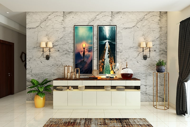 GIVE A MAGNIFICENT LOOK TO YOUR HOME INTERIORS