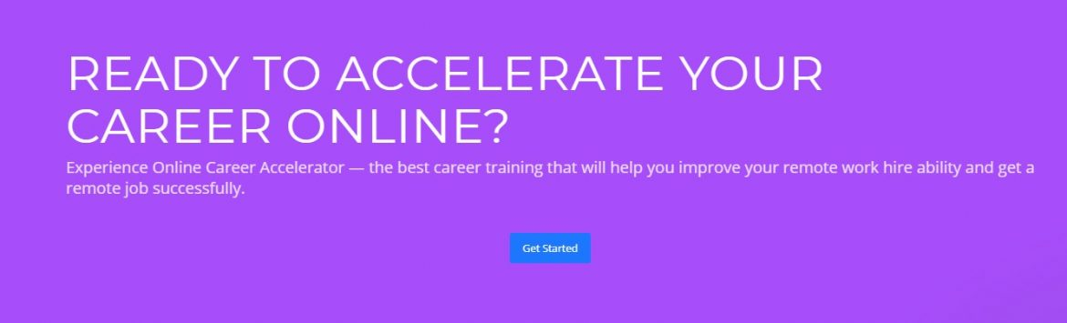 An Bui Onlinecareeraccelerator.com Scam: The Quickest Way To Get a Career