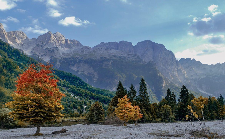 Vermoshi, Theth and Valbona – The Miraculous Albania Alps
