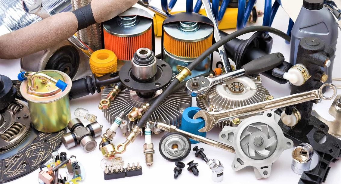 Points to Consider When Buying Car Parts