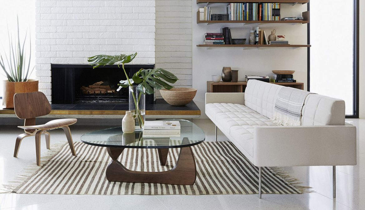 Mid-Century Furniture: Bringing the Past to the Future