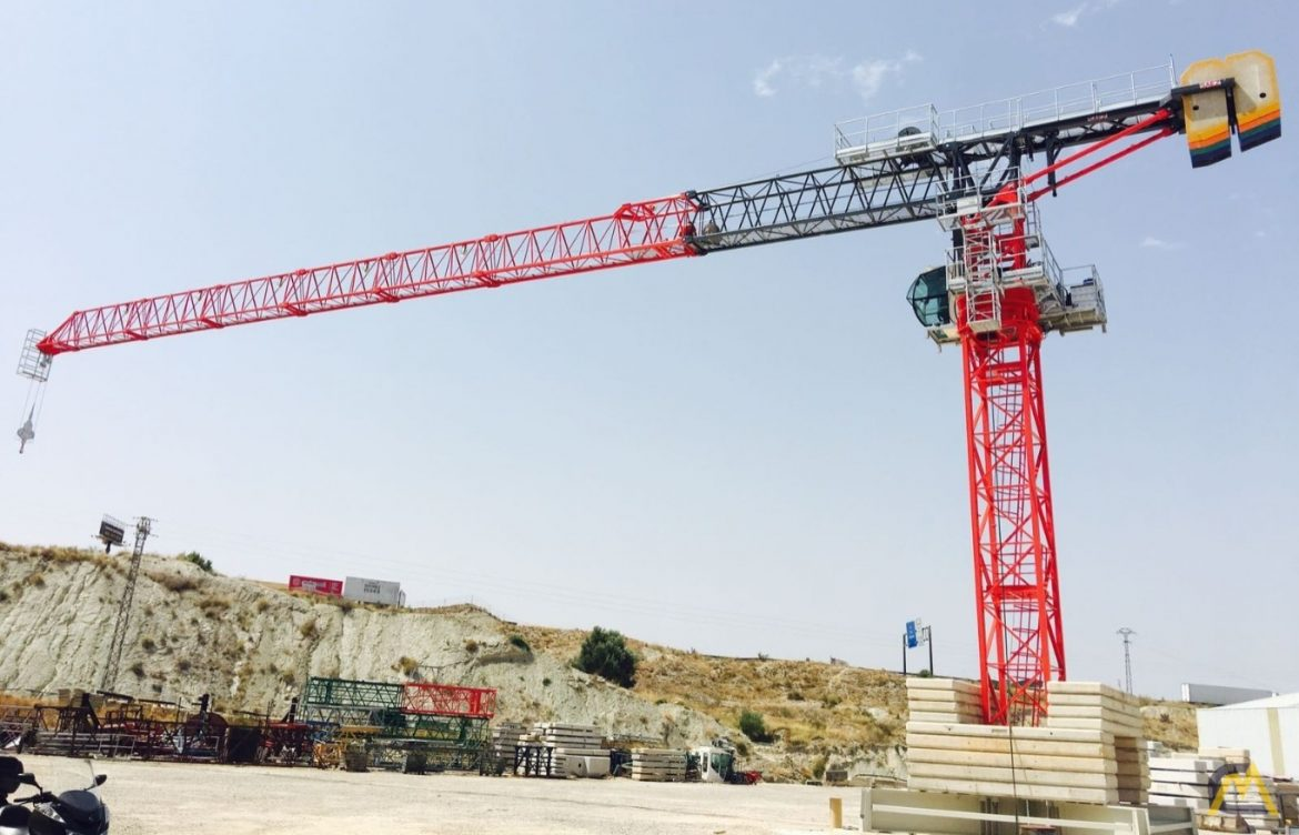3  Tips on Choosing the Perfect Crane for Your Construction Project