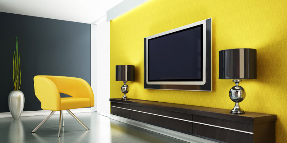 TV Wall Mounting Brisbane: 5 Major Benefits of Mounts over Stands