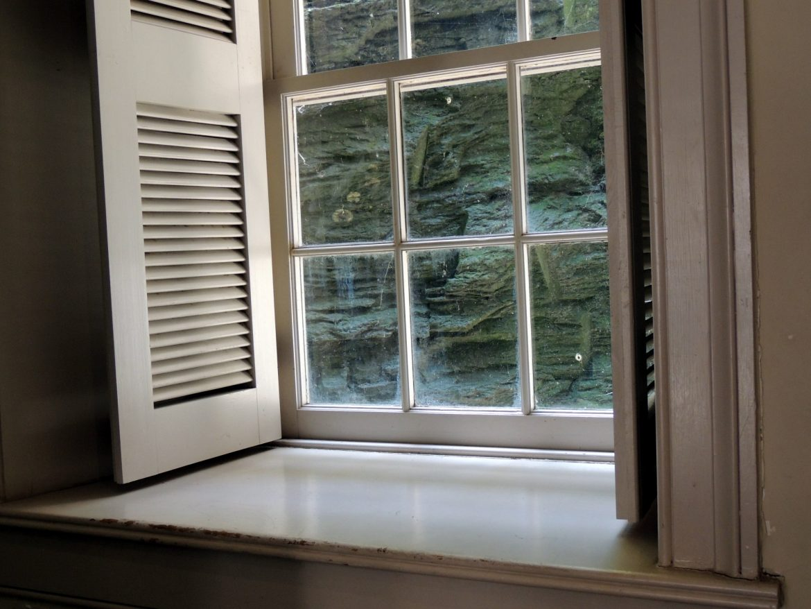 Windows Sills – How they are Good For Your Home's Exterior and Interior