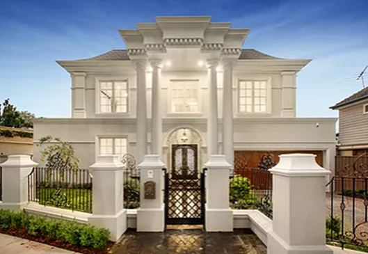 7 features Luxury home buyers should not be overlooked When Building Custom Homes.