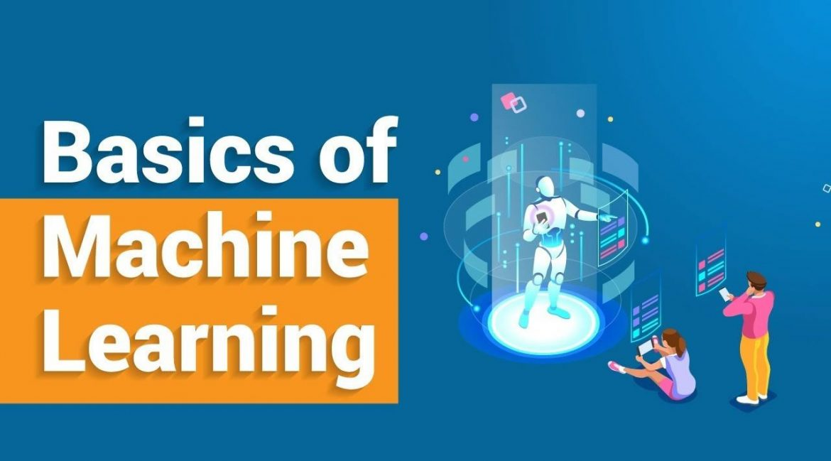 What are the Basics of Machine Learning?