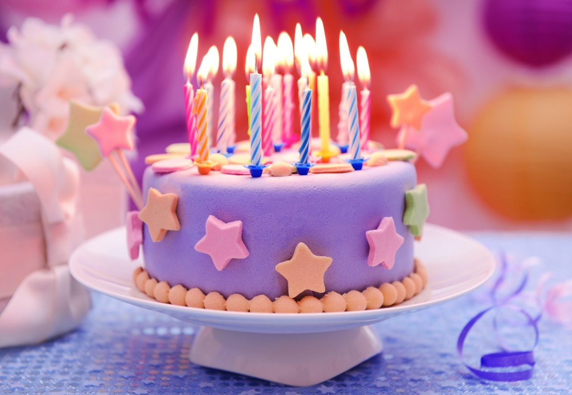Surprise Your Daughter With These Creative Birthday Cake Ideas