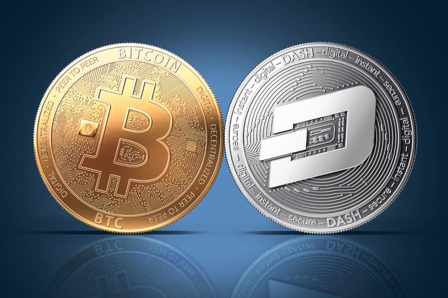 Dash to Bitcoin (BTC) expert opinion