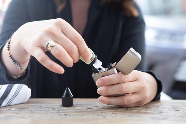 Disposable Vape Weak Hits: 4 Ways to Fix It