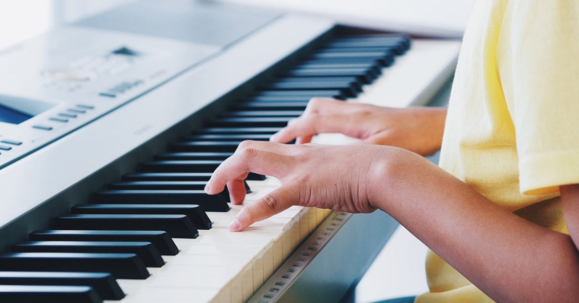 Tips to Learn to Play the Piano Songs Faster