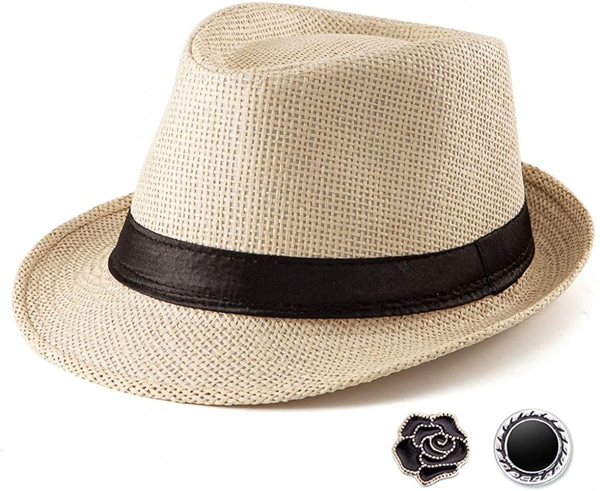 How to style a Straw fedora hat: A complete guide