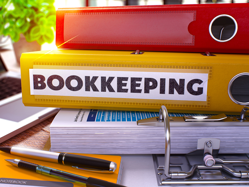4 Different Types of Accounting