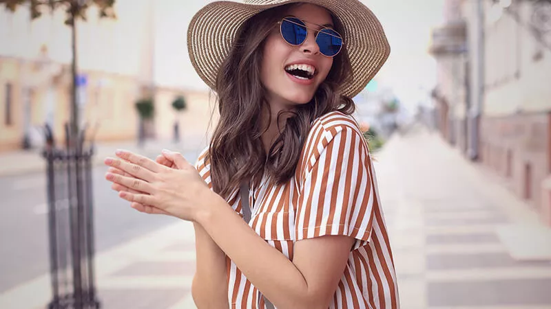 How to protect your eyes during the summer?