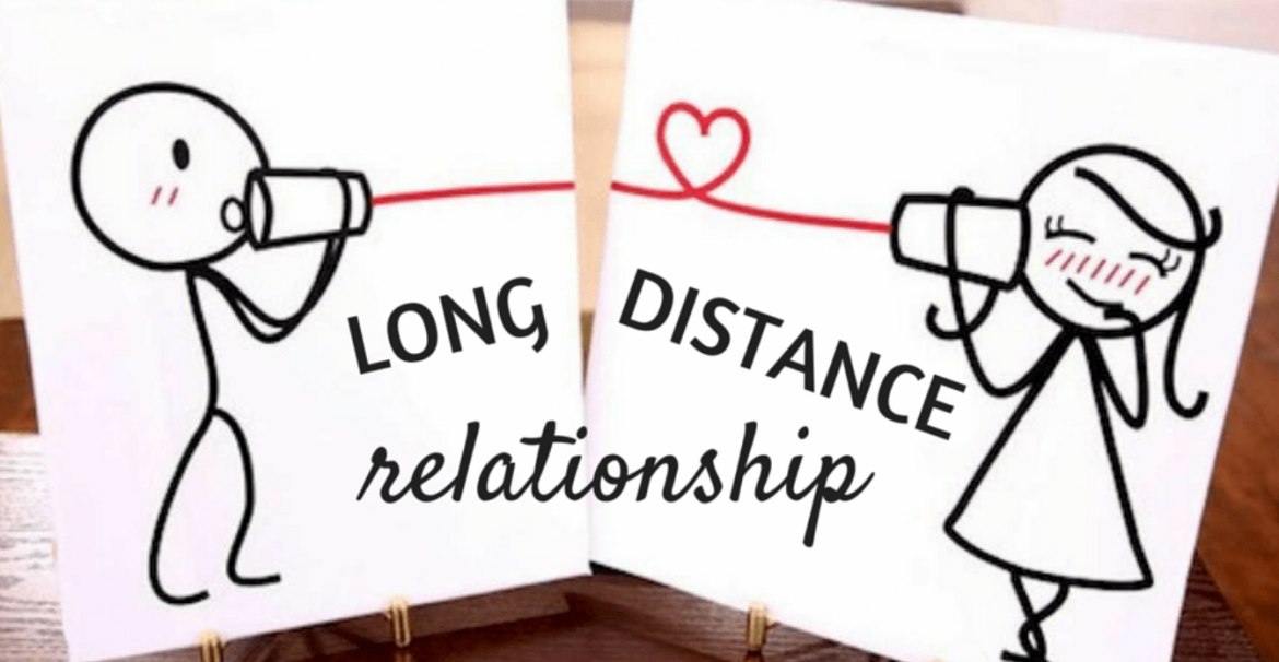 Activities for a Happy Long-distance Relationship