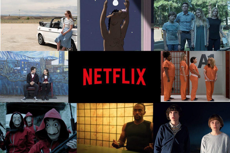 Six Binge-worthy Netflix Series You Must Watch!