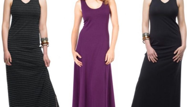 7 Reasons Why You Need to Add a Maxi Dress to Your Wardrobe