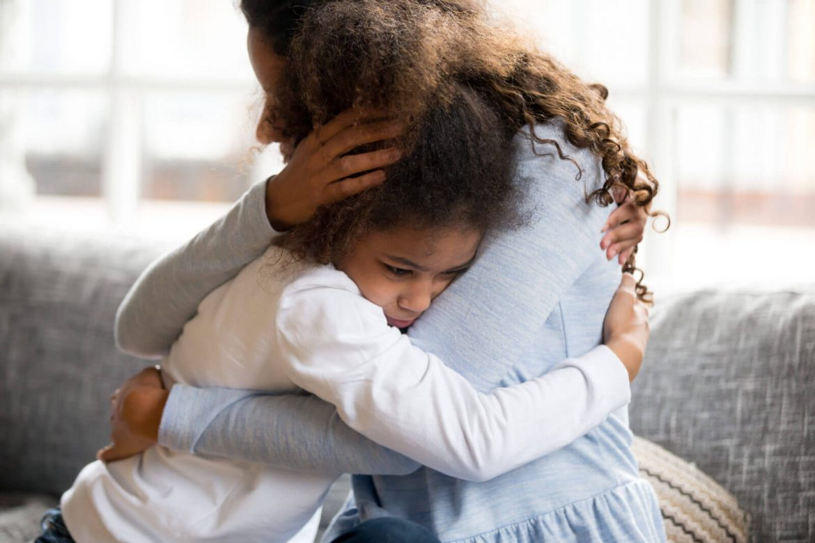 3 Things Parents Can Stop Being Afraid Of