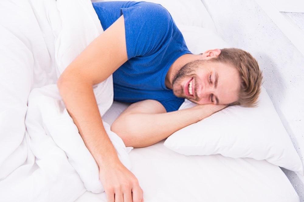 Best Sleeping Tips for Men