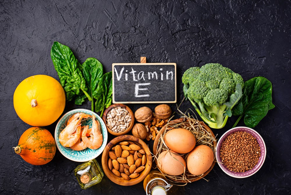 Crucial 7 Reasons Why You Require Vitamin E
