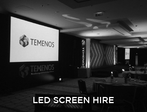 Top 5 Benefits of Hiring Led Screens to Communicate with the Audience?