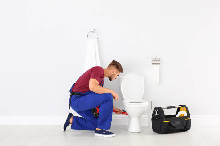 5 COMMON PLUMBING ISSUES THAT PEOPLE FACE EVERYDAY