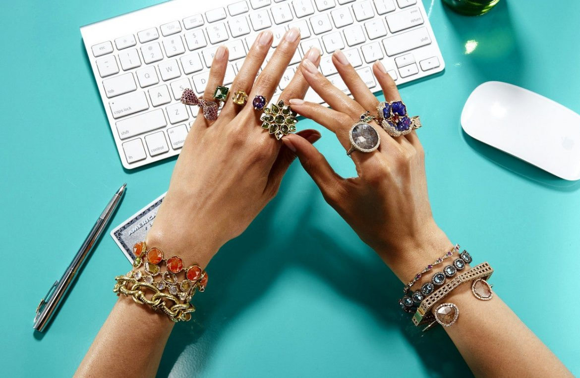 Buy your own Jewellery according to Style, Taste and Tradition