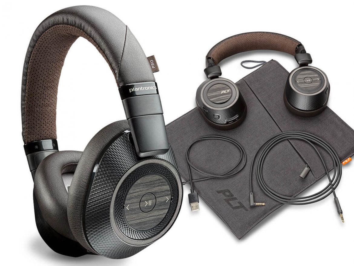 5 Secrets About Plantronics Wireless Headsets For Online Meetings