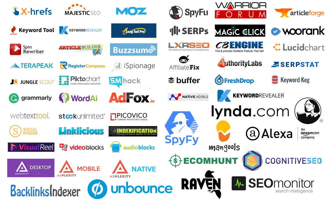 What is a Welcome to Group Buy on SEO Tools?