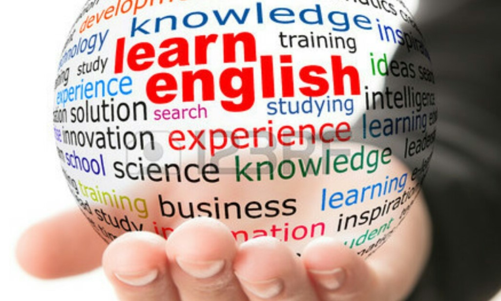 Why should you learn English?