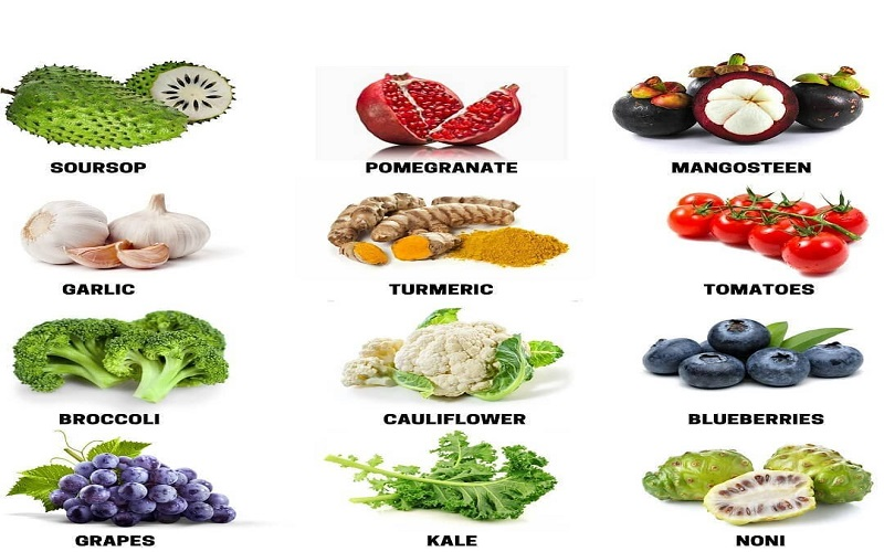 The Importance Of Balanced Diet In Promoting Good Health