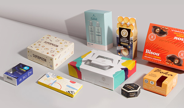 What are the benefits of custom packaging boxes?